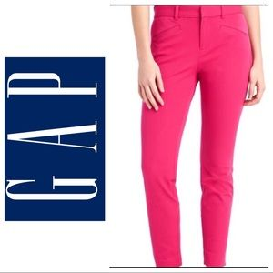 Gap Signature Skinny Ankle - 10R